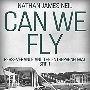 Can We Fly Audiobook