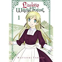 Liselotte & Witch's Forest, Vol. 1 (Liselotte in Witch's Forest)