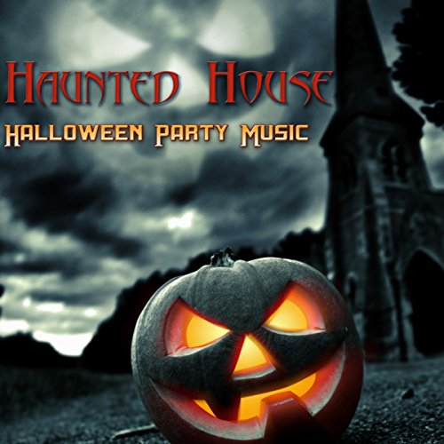 Ghosts (House Music Radio and Scary Voices)