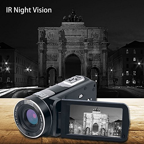 The 8 best video camera with night vision