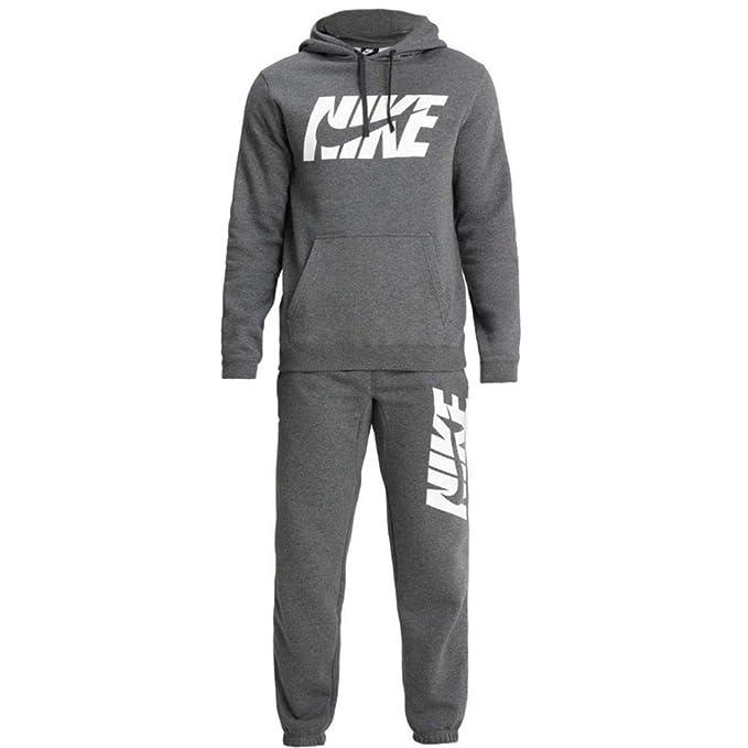 Nike Herren M NSW Ce FLC Gx Trainingsanzug