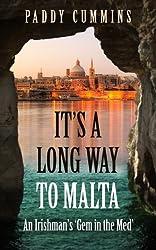 It's a Long Way to Malta: An Irishman's 'Gem in the Med'