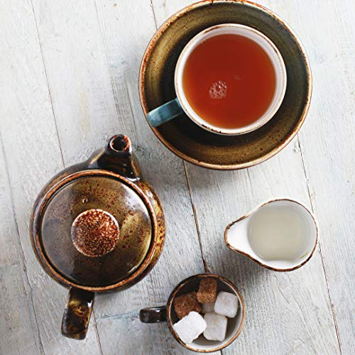 Rooibos Tea Organic Tagless Teabags - 100 South African Red Bush Herbal Tea Bags, By Rooibos Rocks (100ct) by Rooibos Rocks (Image #2)