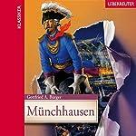 Münchhausen | Gottfried August Bürger