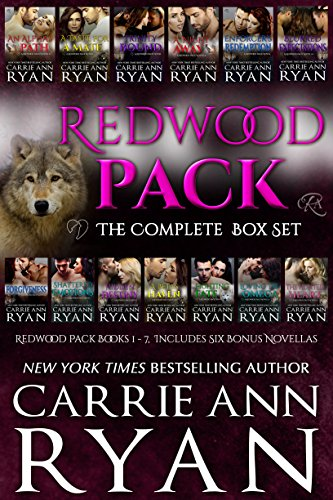 Download for free The Complete Redwood Pack Box Set