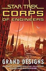 Star Trek: Corps of Engineers: Grand Designs (Star Trek: SCE) (English Edition)