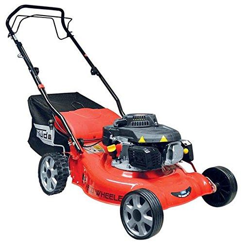 95322 Eco Wheeler 461P Benzin Rasenmäher