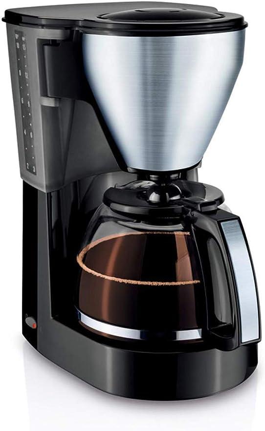 Filtro de café de la máquina, Cafetera de Goteo Cafetera Goteo con ...