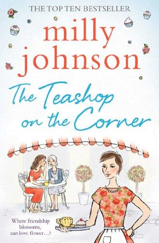 The Teashop on the Corner - Shop For Uk Sale