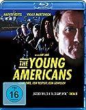 The Young Americans - Keine Ehre. Kein Respekt. Kein Gewissen. [Blu-ray]
