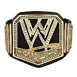 WWE Authentic Wear Championship Replica Title