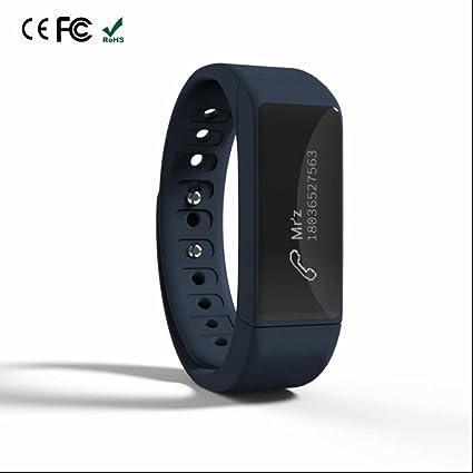 Smartwatch Bluetooth Pulsera Deportiva,Smartwatch vibracion ...