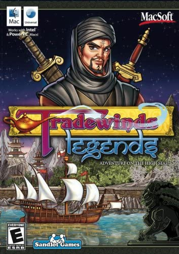 free full version tradewinds legends