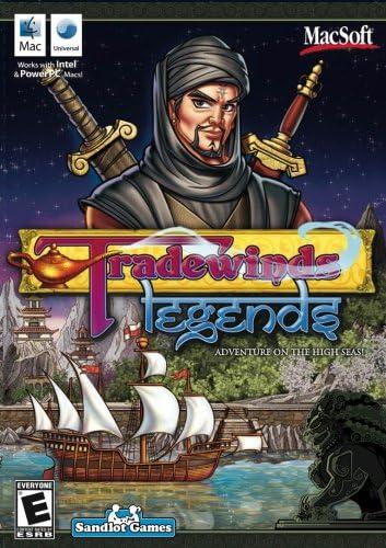 free full version tradewinds legends
