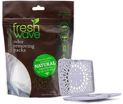 Fresh Wave Odor Eliminating