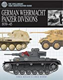 Wehrmacht Panzer Division, 1939-45, Jorge Rosado and Chris Bishop, 1904687466