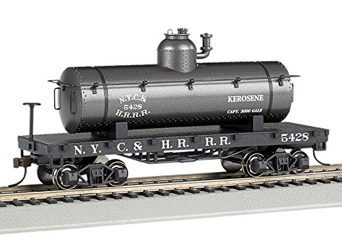 Bachmann Industries Old-Time Nyc Lines Tank Car (HO Scale)