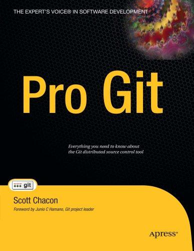 Price comparison product image Pro Git