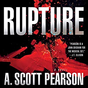 Rupture Audiobook