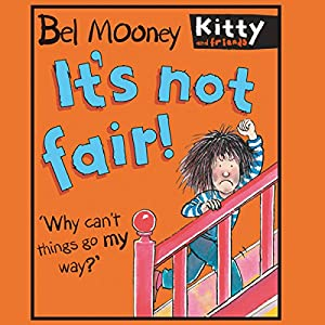 It's Not Fair Audiobook