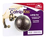 SmartyKat Catnip Kiss Catnip Toy 1 CT (Pack of 16)