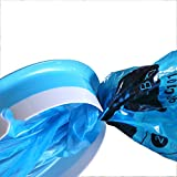 Blue Emesis Bags, Disposable Vomit Bags, 1000ml