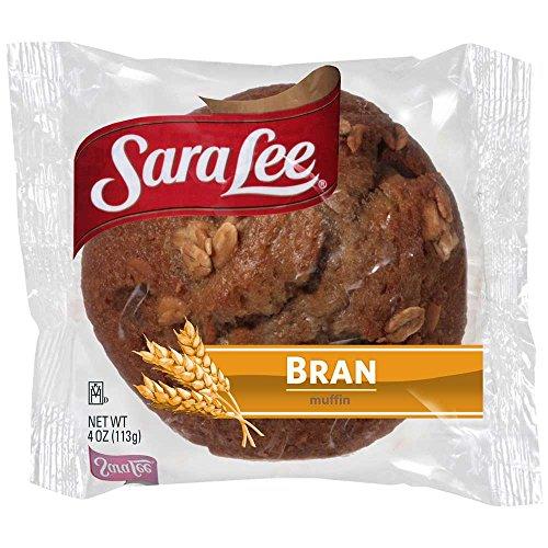- Chef Pierre Bran Muffin, 4.75 Ounce - 24 per case.