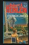 Starman Jones, Robert A. Heinlein, 0345301048