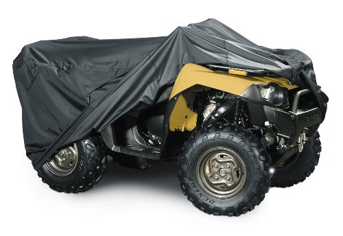 Epic EP-7700 EX-Series Weather and UV-Resistant ATV Storage Cover (Large)
