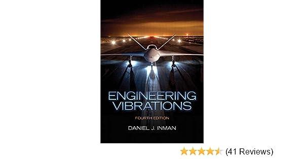 Engineering vibration daniel j inman ebook amazon fandeluxe Images