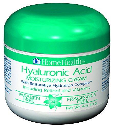 Hyaluronic Face Cream