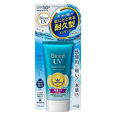 Image result for biore uv sunscreen