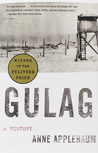 Image of Gulag: A History