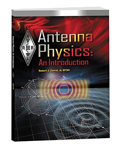 Antenna Physics: An Introduction (Best Spiral Ham Reviews)