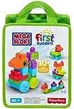 Mega Bloks First Builders Animal Adventures Playset