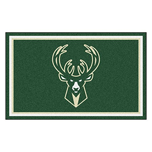 NBA Northern Arizona University Rug, 4'' x 6'' by Fanmats