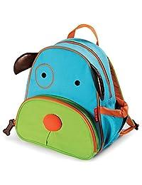 Skip Hop Mochila para niños, 12 pulgadas, mochila para la escuela de perros, Multi, Perro, Dog, 30.4 cm