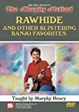 Rawhide and Other Blistering Banjo Favorites DVD