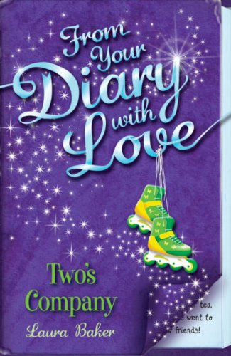 Download Two's Company (From Your Diary with Love) pdf epub