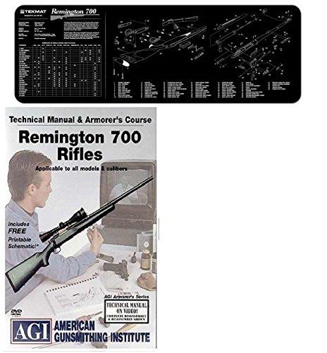 AGI DVD Manual & Armorer's Course Reming - Gunsmithing Videos Shopping Results