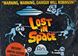 Lost in Space 1998 Official Calendar [Includes Limited Edition Stand-Up]