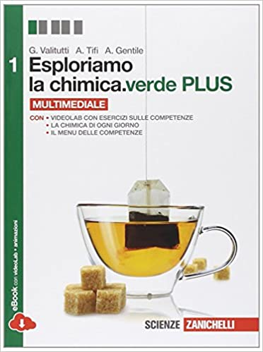 soluzioni libro esploriamo la chimica verde