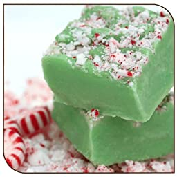 Mo\'s Fudge Factor, Peppermint Stick, 1 pound