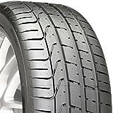 run flat tires - Pirelli P ZERO Run Flat Radial Tire - 245/40R19 94Y