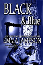 Black & Blue (Lord and Lady Hetheridge Mystery Series Book 4)