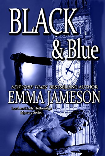 black-blue-lord-and-lady-hetheridge-mystery-series-book-4
