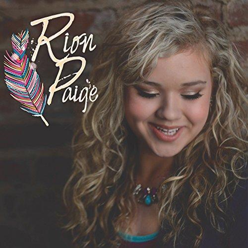 Rion Paige - Model Paige