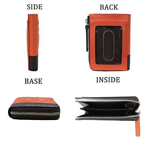 067601 purse Arles purse CASTELBAJAC coin CASTELBAJAC CASTELBAJAC coin Orange 067601 Arles Orange STcOwqdtS