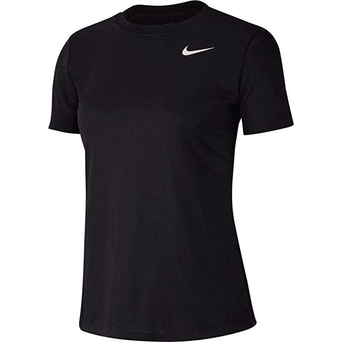 Nike Women S Dry Legend Tee Crew At Amazon Women S Clothing Store