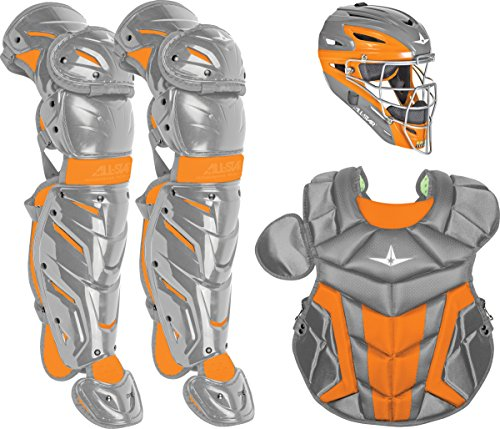 All-Star Inter System7 Axis Elite Pro Catcher's Set